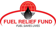 Fuel Relief Fund Fuel Saves Lives
