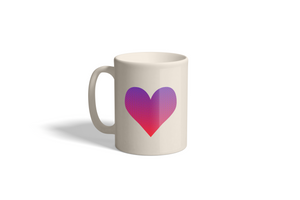 Love for Mexico Coffee Mug