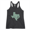 Deep In The Heart of Texas Tank (Women's) - Choose your Disaster Relief