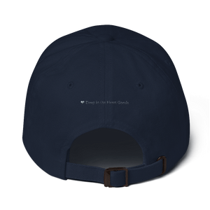 Hurricane Relief Cap - Women's Navy