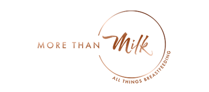 More than Milk