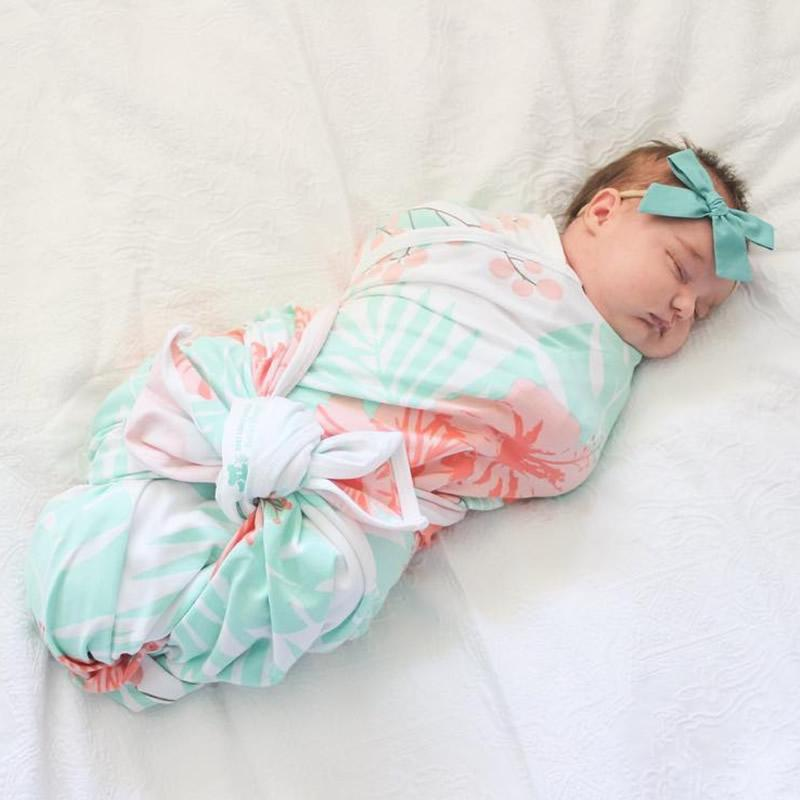 Baby Loves Sleep | Koala Hugs Swaddle | Shop Online New Zealand
