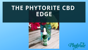 The Phytorite CBD Edge