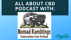 All about CBD Podcast