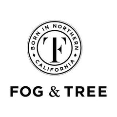 Fog and Tree personal care products