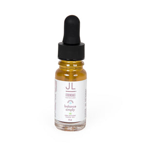 Balance Simply Full-Spectrum Facial Oil - Phytorite