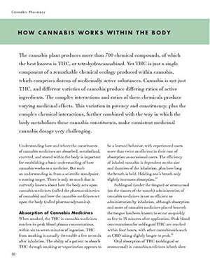 Cannabis Pharmacy: The Practical Guide to Medical Marijuana -- Revised and Updated - Phytorite