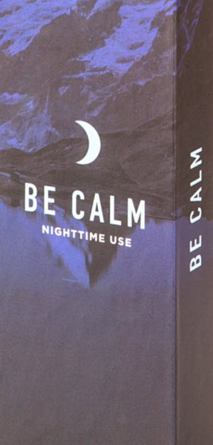 Be Calm 200 - Organic Inhalers