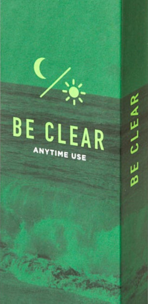 Be Clear 200 - Organic Inhalers