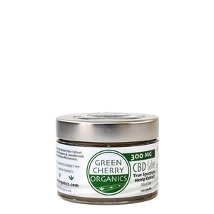 Hemp Salve - Natural