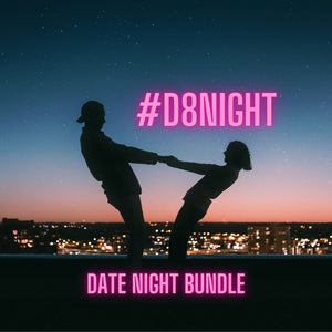 #D8NIGHT Bundle