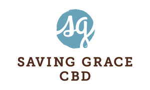 Saving Grace logo and name - Phytorite.com