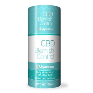 Myaderm Blemish Control - Clear up acne break-outs & reduce redness