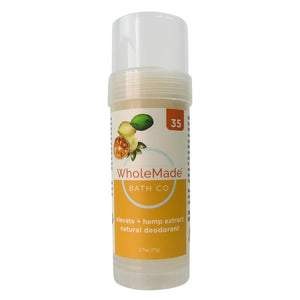 WholeMade Elevate Hemp Deodorant - PhytoRite