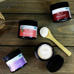 WholeMade Hand and Body creams - PhytoRite.com