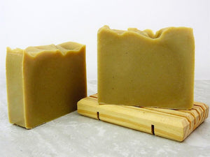 WholeMade Clarity Facial Hemp Soap 35 - PhytoRite.com