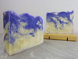 WHM Jasmine Hemp Soap