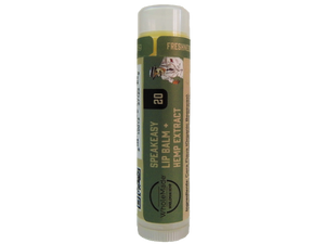 WholeMade Hemp Lip Balm Speakeasy - PhytoRite.com