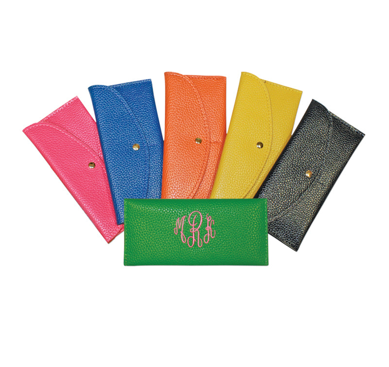 Personalized Colorful Wallet