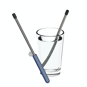 LUND Reusable Skittle Straws