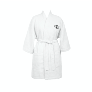 Personalized Classic Knee Length Robe