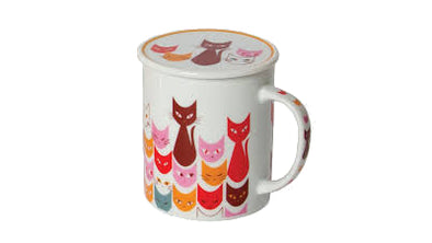 Miya ceramics make great gifts for your cat-loving friends