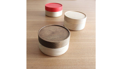 Mimoto – Soji hako Unique Wooden Japanese Containers