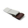 Traveler's Notebook Accessories 016 Pen Holder Clip Medium Brown - Mimoto Japanese Homewares & Design