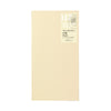 Traveler's Notebook 017 Large Free diary monthly - Mimoto Japanese Homewares & Design