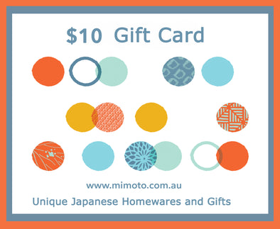 Mimoto Japanese Unique Gifts, Stationery and Homewares