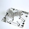Three-dimensional Land Animal Cards - Mimoto Japanese Homewares & Design