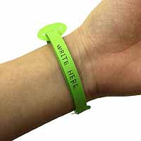 List it! Wrist Band - Mimoto Japanese Homewares & Design