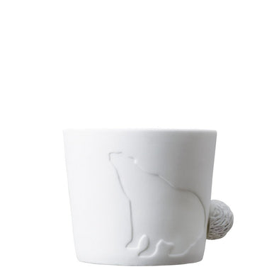 Mugtail Cup Bear - Mimoto Japanese Homewares & Design