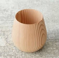 Cup Q Natural M - Mimoto Japanese Homewares & Design