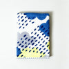 Blue Cloud Washcloth - Mimoto Japanese Homewares & Design