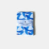 Blue Tsubame Washcloth - Mimoto Japanese Homewares & Design