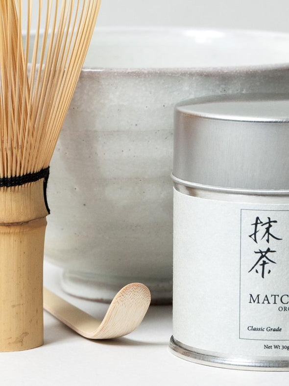 Ceremonial Matcha Set - Mimoto Japanese Homewares & Design