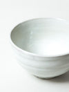 Cream Kohiki Matcha Bowl - Mimoto Japanese Homewares & Design
