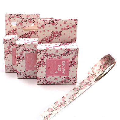 Cherry Blossom  Masking Tape - Mimoto Japanese Homewares & Design