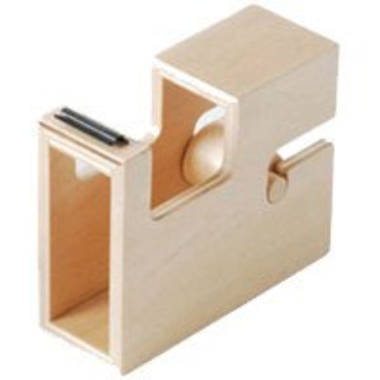 Tape Dispenser for Masking Tape - Mimoto Japanese Homewares & Design