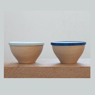 KOMA Set of 2 Cups and Saucers