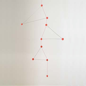 Constellation Mobile - Mimoto Japanese Homewares & Design