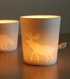 Mugtail Cup Fox - Mimoto Japanese Homewares & Design
