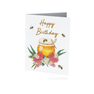 Creatively Belle - Greeting Cards