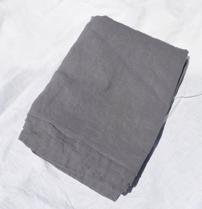 CLEARANCE: Willow French Linen Pillow Case (Oxford Edge)