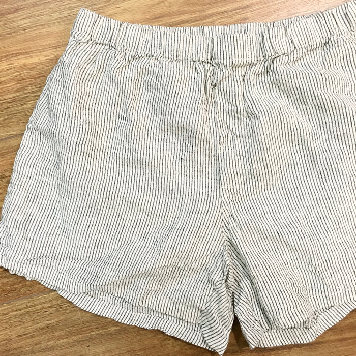 French Linen Unisex Boxer Short