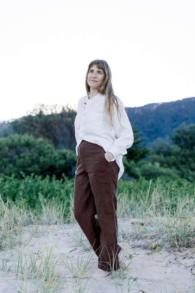Unisex Squire Pants