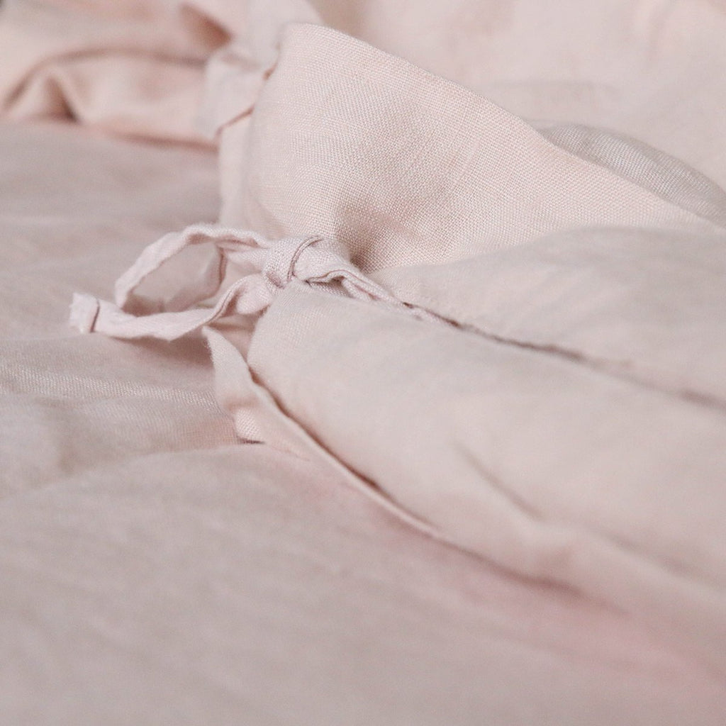 French Linen Duvet/Doona/Quilt Cover