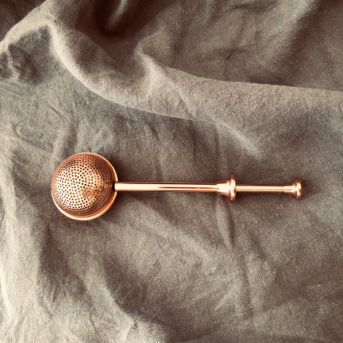 Copper Tea Infuser