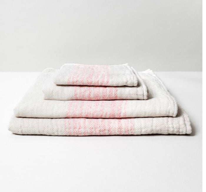 Kontex Japanese Organic Cotton Hand Towel